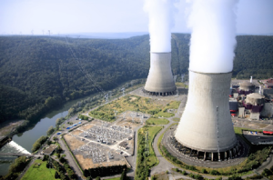centrale nucleaire edf