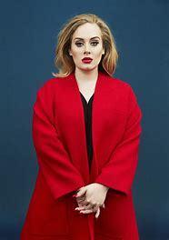 La chanteuse Adele fait un carton sur YouTube et Spotify
