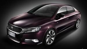DS prend son autonomie par rapport à Citroën