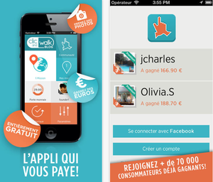 Clic and Walk lève 3,5 millions d'euros