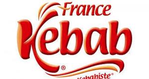 logo france kebab