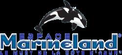 logo marineland antibes