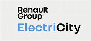 Naissance de Renault ElectriCity