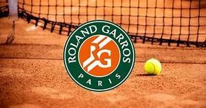 France TElEvisions se fElicite des bonnes audiences de Roland Garros