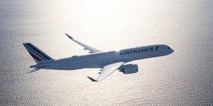 A350 Air France