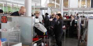 Aéroport sécurité CDG contrôles