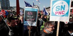 Air France, grève, augmentation de salaire, pilotes, PNC,