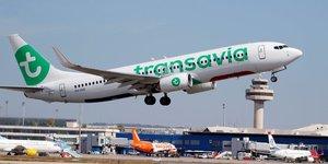 Air france-klm: ouverture de negociations avec les pilotes sur transavia