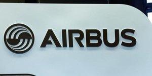 Airbus a suivre a la bourse de paris