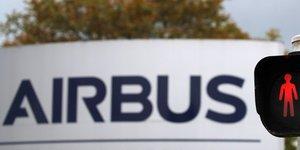 Airbus degrade par s&p, inquiete pour les flux de tresorerie