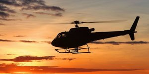 Airbus Helicopters H125 THC