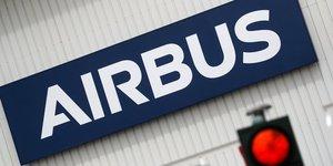 Airbus reduit sa production d'a350, perte superieure aux attentes au 2e trimestre