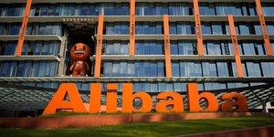 Alibaba remanie sa direction et reorganise ses activites