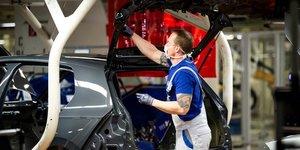 Allemagne: hausse du climat des affaires en septembre