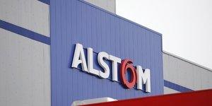 Alstom finalise le rachat des activites ferroviaires de bombardier
