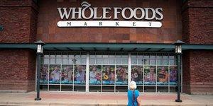 Amazon finalise le rachat de Whole Foods