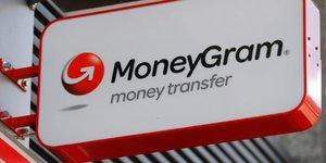 Ant (alibaba) confiant dans le rachat de moneygram