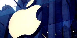 Apple compte se lancer des 2024 dans la production de voitures electriques