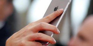 Apple vise par une plainte sur l'app store aux etats-unis