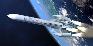 Ariane 6, lanceur, fusEe, espace, spatial,