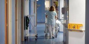 Arret des soins valide pour une adolescente dans le coma
