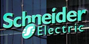Aveva, filiale de schneider electric, acquiert osisoft pour 5 milliards de dollars