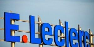 Bercy justifie l& 39 amende maximale reclamee contre leclerc