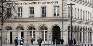 """Bercy saisi pour la clause """"moliere"""" de regions"""