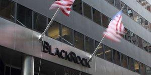 BlackRock siège NY