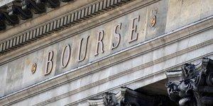 Bourse Palais Brongniart