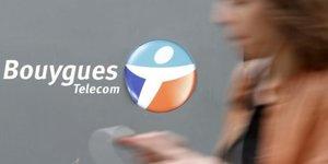Bouygues dit vouloir rester dans les telecoms et la television
