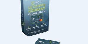 Carrefour Banque compte C-Zam