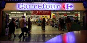 Carrefour prevoit de recruter 15.000 jeunes de la & 34 generation covid& 34  en france