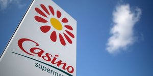 Casino poursuit ses cessions en vendant 5% de mercialys