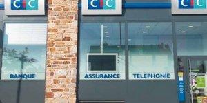 OPA A un milliard d'euros du CrEdit Mutuel sur le CIC