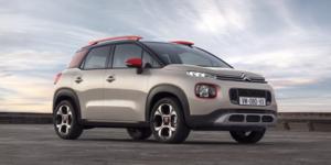 CitroEn lance le C3 Aircross et espEre imposer son style sur le marchE des SUV