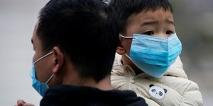 Coronavirus: le bilan en chine porte a 722 morts, une aide medicale us
