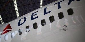 Delta pas tentee par le 737 max, se dit fidele a l& 39 a321 d& 39 airbus