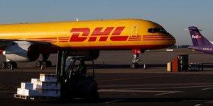 Dhl commande 14 avions 777 a boeing, valeur 4,7 milliards de dollars