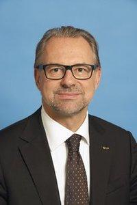 Dr Josef Aschbacher Agence spatiale europEenne  ESA