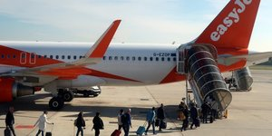 Easyjet confirme ses previsions