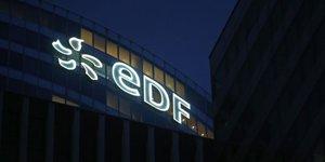 Edf: contrat a dubai pour un projet de centrale hydroelectrique