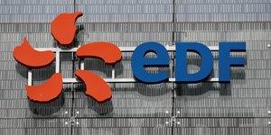 Edf: sprint final en vue pour la reforme, le titre grimpe