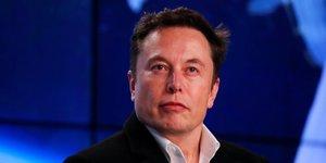 Elon musk (tesla) dement les accusations de la sec