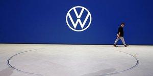 Emissions: pas d'accord entre volkswagen et les associations allemandes de consommateurs