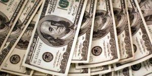 Etats-unis: l& 39 inflation accelere a 4,2  sur un an en avril