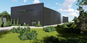 Eurenco usine de Sorgues Matériaux Energétiques