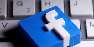 Facebook publie un chiffre d'affaires superieur aux attentes