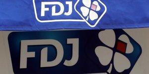 Fdj: la souscription a l'entree en bourse fixee du 7 au 20 novembre
