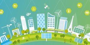 finance verte UE green factor